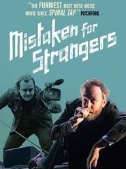 Streaming sources for Mistaken for Strangers