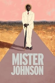 Streaming sources for Mister Johnson