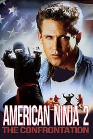 Streaming sources for American Ninja 2 The Confrontation