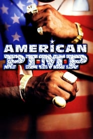 Streaming sources for American Pimp