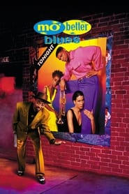 Streaming sources for Mo Better Blues