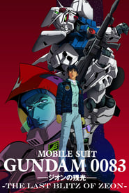 Streaming sources for Mobile Suit Gundam 0083 Afterglow of Zeon