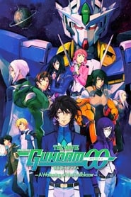Streaming sources for Mobile Suit Gundam 00 A Wakening of the Trailblazer