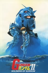 Streaming sources for Mobile Suit Gundam II Soldiers of Sorrow