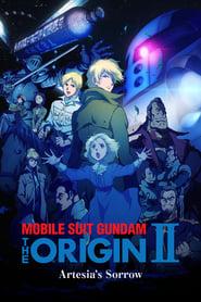 Streaming sources for Mobile Suit Gundam The Origin II  Artesias Sorrow