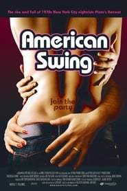 Streaming sources for American Swing