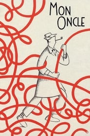 Streaming sources for Mon Oncle