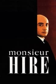 Streaming sources for Monsieur Hire