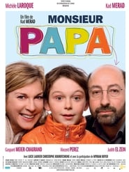 Streaming sources for Monsieur Papa