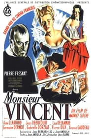 Streaming sources for Monsieur Vincent