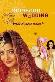 Streaming sources for Monsoon Wedding