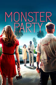 Streaming sources for Monster Party