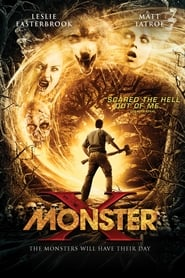Streaming sources for Monster X