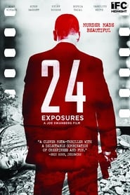 Streaming sources for 24 Exposures