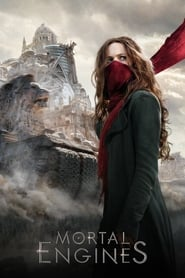 Streaming sources for Mortal Engines