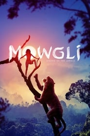 Streaming sources for Mowgli Legend of the Jungle