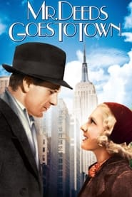 Streaming sources for Mr Deeds Goes to Town