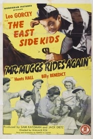 Streaming sources for Mr Muggs Rides Again