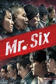 Streaming sources for Mr Six