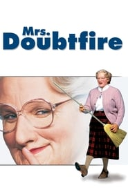 Streaming sources for Mrs Doubtfire
