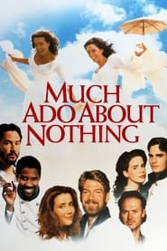 Streaming sources for Much Ado About Nothing