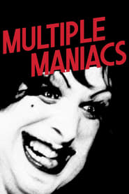 Streaming sources for Multiple Maniacs