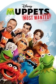 Streaming sources for Muppets Most Wanted