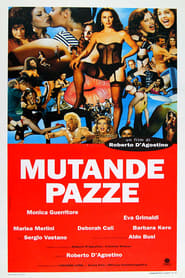 Streaming sources for Mutande pazze