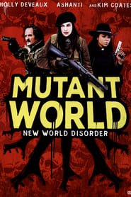 Streaming sources for Mutant World