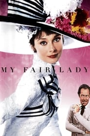 Streaming sources for My Fair Lady
