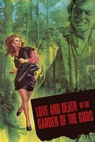 Streaming sources for Amore e morte nel giardino degli dei