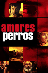 Streaming sources for Amores Perros