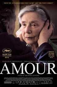 Streaming sources for Amour