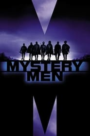 Streaming sources for Mystery Men