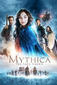 Streaming sources for Mythica The Iron Crown