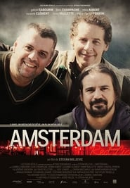 Streaming sources for Amsterdam
