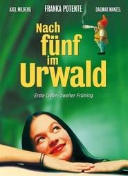 Streaming sources for Nach Fnf im Urwald