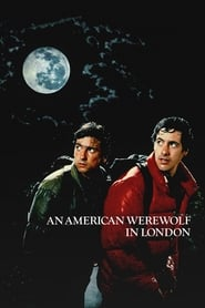 Streaming sources for An American Werewolf in London