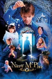 Streaming sources for Nanny McPhee