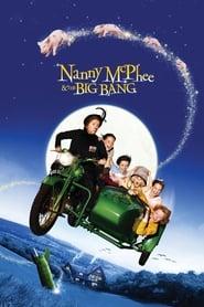 Streaming sources for Nanny McPhee and the Big Bang