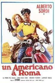 Streaming sources for An American in Rome