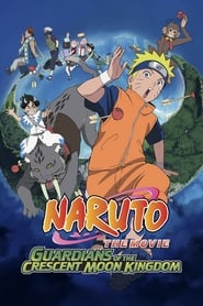 Streaming sources for Naruto the Movie Guardians of the Crescent Moon Kingdom