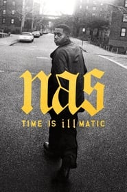 Streaming sources for Nas Time Is Illmatic