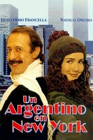 Streaming sources for An Argentinian in New York