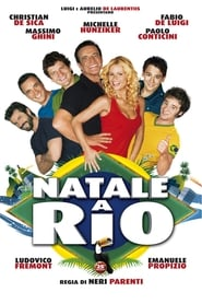 Streaming sources for Natale a Rio