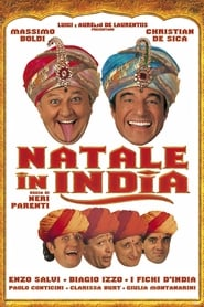 Streaming sources for Natale in India