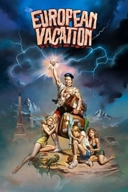 Streaming sources for National Lampoons European Vacation