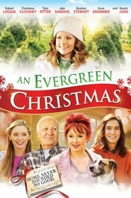 Streaming sources for An Evergreen Christmas
