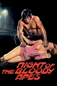 Streaming sources for Night of the Bloody Apes