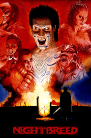 Streaming sources for Nightbreed